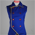 Oscar Vest from The Rose of Versailles