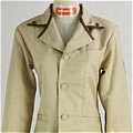 Otonashi Coat De  Angel Beats
