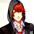 Otoya Cosplay (Freecell) from Uta no Prince sama