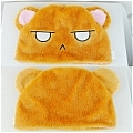 Ouran Bear (Hat) from Ouran High School Host Club