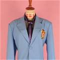 Ouran Jacket and Tie De  Host Club