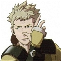 Owain Cosplay from Fire Emblem Awakening