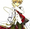 Oz Costume (with Cloak) De  Pandora Hearts
