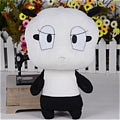 Paiman Plush from Gatchaman Crowds