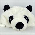 Panda Hat (Plush 01)