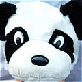 Panda Hat (Plush 02)