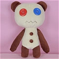 Panda Toy (Kazamori) from Un Go