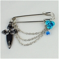Pandora Hearts Brooch