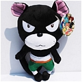 Panther Lily Plush from Fairy Tail