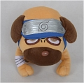 Parker Ninja Dog from Naruto