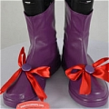 Patchouli Shoes (C474) De  Touhou Project
