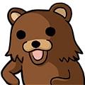 Pedo Bear Cosplay from Pedo Bear