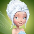 Periwinkle Wig from Disney Fairies