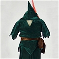 Peter Pan Costume (Dark Version) from Peter Pan