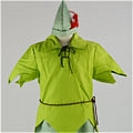 Peter Pan Costume (Kids,2nd) Desde Peter Pan