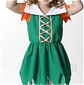 Peter Pan Costume (Kids) Desde Peter Pan