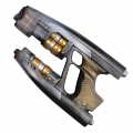 Peter Twin Blasters from Guardians of the Galaxy