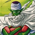 Piccolo Cosplay form Dragon Ball