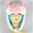 Pig Hat (Plush 01)