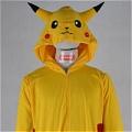 Pikachu Cosplay (Pajamas) from Pokemon