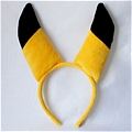 Pikachu Ears (Tail Set 2nd) from Pokemon