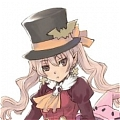 Dolce Cosplay from Rune Factory 4