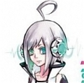 Piko Wig from Vocaloid