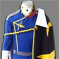 Gottwald Cosplay (147-022) from Code Geass