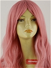 Pink Wig (Long, Curly, Layla)