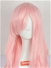 Pink Wig (Long, Curly, Shen CF23)