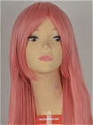 Pink Wig (Long,Straight)