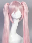 Pink Wig (Long,Straight,Hagane)