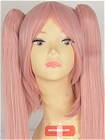 Pink Wig (Long,Straight, Siestas)
