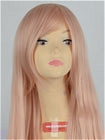 Pink Wig (Long,Straight, Suika)