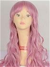 Pink Wig (Long,Wavy,Perona)