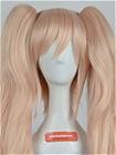 Pink Wig (Long,Wavy,Junko)