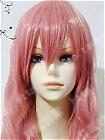 Pink Wig (Long, Wavy,Louise)