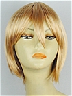 Blonde Wig (Short,Straight,YuFin)