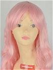 Pink Wig (Long,Weavy,Lolita,29)
