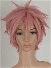 Pink Wig (Short,Spike,ChNa CF01)