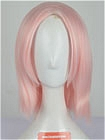 Pink Wig (Short,Straight,Haruno)