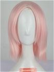 Pink Wig (Short,Straight,Haruno)