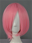 Pink Wig (Short,Straight,XSP01YS)