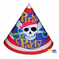 Pirate Party Hats (P-01)