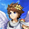 Pit Cosplay De  Kid Icarus