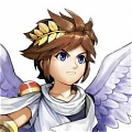 Pit Cosplay (2nd) De  Kid Icarus