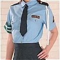 Police Uniform (Ayuko)