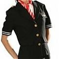 Police Uniform (Haruna)