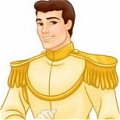 Prince Charming Cosplay (Adult) De  Cendrillon