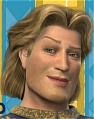 Prince Wig from Shrek